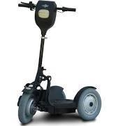 Ev rider stand- n- passeio de mobilidade motoneta elétrica
