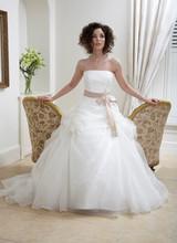Glamorous Wedding Dress 2015