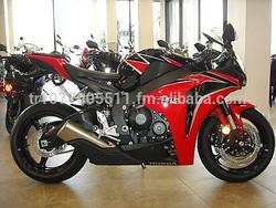NEW 2010 Honda CBR1000RR
