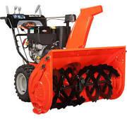 Ariens Hydro Pro Snow Blower - 32 - 420cc