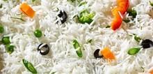 1121 Basmati Sella / Steamed / Raw Rice