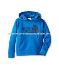 Supreme qualitymen's pullover hoodies