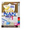 Nestle NAN - leche en polvo 1 bebé para bebé sano con dieta