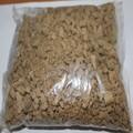 Farelo de arroz alimentação animal