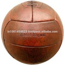Vintage Custom Soccer Ball Size #5