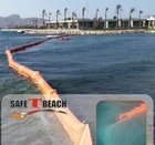 Protection of beaches and swimmers