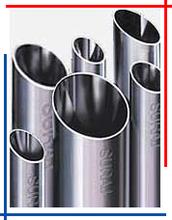 S355J2H DIN 2448 EN10210-1 Hot Finished Seamless Tubes