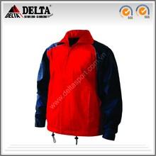 rain jacket 100% polyeste