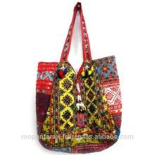 INDIAN Artistic creation Shoulder Bag Banjara Style SKU 6700