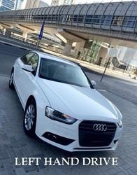 AUDI A4 CAR (LHD) (3033776,GASOLINE)