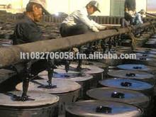 Bitumen 50/70, 60/70, 80/100, 90/130 - All Grades