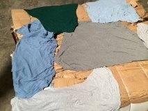 cotton rags uncut new
