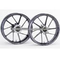 Galespeed Type-M 10 Spoke Magnesium Wheel Set