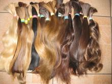 Wholesale price for European cuticle correct medium brown hair