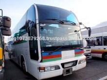 Used High Quality RHD Nissan Diesel UD Bus 45 2006
