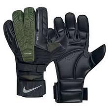 Nike Goalkeeper Confidence Soccer Gloves - Black