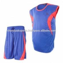 BASKETBALL UNIFORM Brand