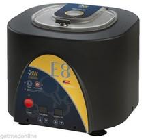 LW Scientific USA E8 Digital 500-3500rpm Variable Speed Bench-top Centrifuge, 8 x (3-15ml), E8C-U8AD-1503