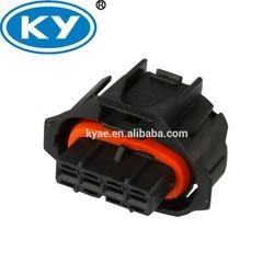 4-way sealed Plug Bosch BSK Connector for Bosch MAP Sensor
