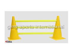 Elementary Agility Cone Hurdle