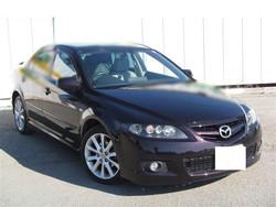 Mazda Atenza Sport 23EX GG3S 2006 Used Car