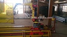 Robotic Tool Handler