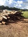 Madeira africano negro / madeira de ébano