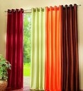 hand loom curtains