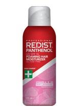 Redist Panthenol Foaming Hair Mousturizer