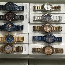2015 New Fashion Automatic Man mechanical wirst watch