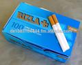 azul perfeito rizla fumar cigarro de papel