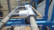 PE foam Pipe Insulation