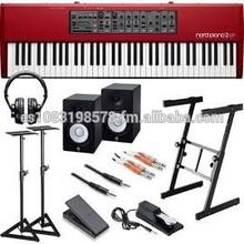 For New Korg M50 61-Key Music Workstation