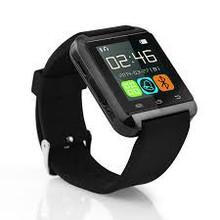 U8 Bluetooth Smart Wrist Watch Phone Mate For Iphone Samsung Ios