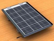 Roof Tile BIPV Solar Panel