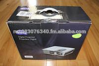 W1070 3D DLP HD 1080P Home Theater Projector HDMI WUXGA 2000 Lumens