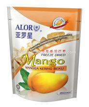 Dried Mango Natural