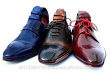 Handmade Leather Shoe Men's Oscar William,London Shoemaker