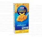 Kraft Blue Box Macaroni & Cheese 12pk 7.25oz