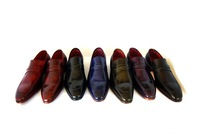 Handmade Leather Shoe Men's Oscar William,London Shoemaker