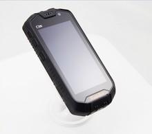 walkie talkie smartphone android 4.2 quad core MTK6589T 2GB 32GB big memory RUNBO X5 Q5 X6 upgraded 3G smartphone