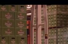 Quality Beer Heine/kens Beer 250ml/ 330ml Can (24 Per Case) ..trays