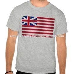 White cotton short sleeve Men'S T-Shirt Korea Design