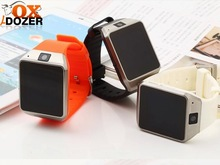 2015 new wrist watch bluetooth smart watch for iPhone 6 and android phone