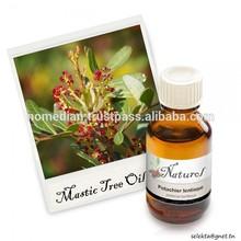 Essential Lentisk Oil (mastic tree oil)