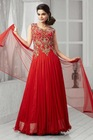 Latest gown designs 2015 / readymade gown dresses / evening gown desig... R1647