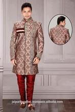 Latest Design Wedding Sherwani For Men