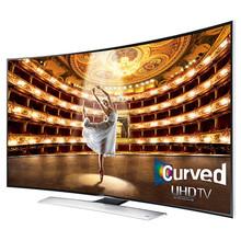 "Samsung UHD 4K HU9000 Series Curved Smart TV - 55""Class(54.6"" Diag.)UN55HU9000FXZA"