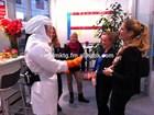 Hazmat Suit PPE