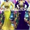 DIAZ Kaftan Abaya Dress Indonesia